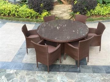 Super Polyrattan havemøbler - Køb billige kvalitets Polyrattan havemøbler TG56