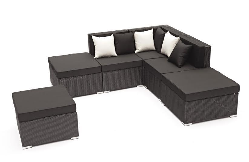 udendørs sofa tilbud