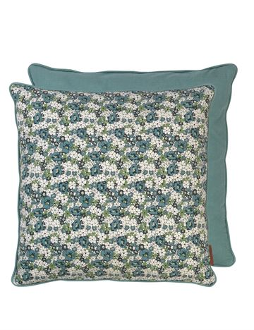 Cozy Living pude Retro Flower 50x50cm