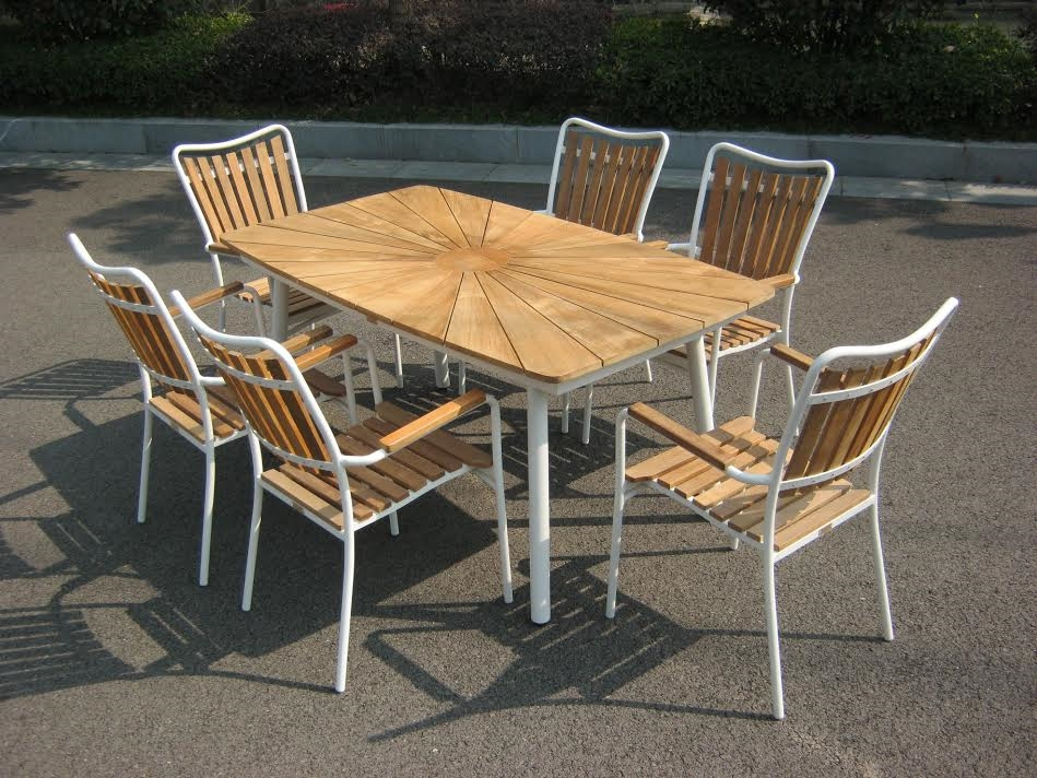 mandalay havemøbler