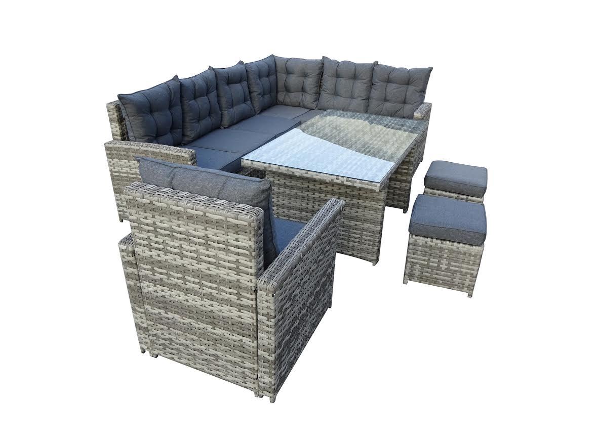 Loungesæt Model Getafe