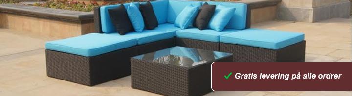 billige havemøbler online