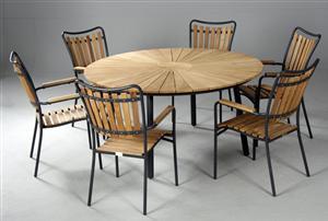 Topmoderne Havemøbler - Køb billige havemøbler i eksklusiv kvalitet online AF-32