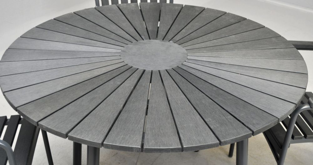 havemøbler brugt