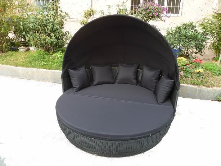 billige havemøbler i rattan